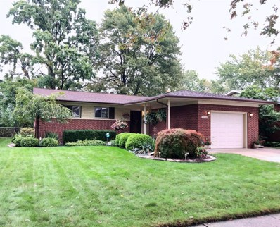 28428 Newport, Warren, MI 48088 - #: 21514299