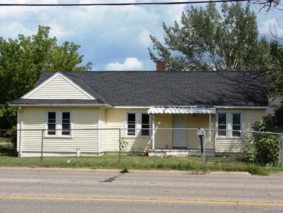 5087 Fenton Road, Flint, MI 48507 - #: 21514993