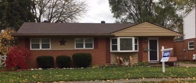 11232 Russell, Plymouth, MI 48170 - #: 21515978
