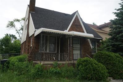 5816 Wayburn St, Detroit, MI 48224 - #: 21516356