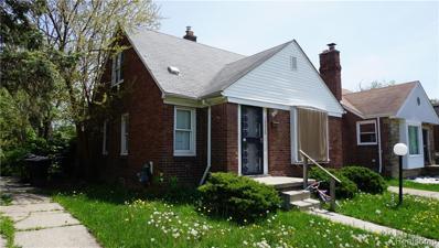 18820 Klinger St, Detroit, MI 48234 - #: 21516396