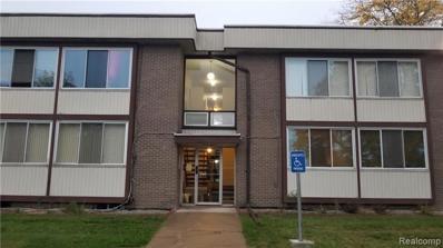 3901 Fort St UNIT Unit#104, Trenton, MI 48183 - #: 21516623