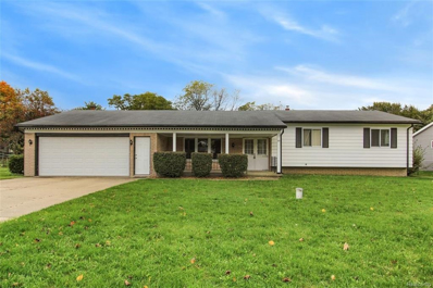 37 Cross Timbers St, Oxford, MI 48371 - #: 21516852