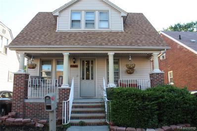 6245 Mead St, Dearborn, MI 48126 - #: 21516878