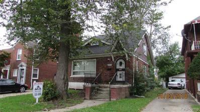 14327 Mansfield St, Detroit, MI 48227 - #: 21517222