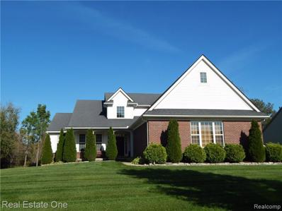 1249 Chemung Forest Dr, Howell, MI 48843 - #: 21517227
