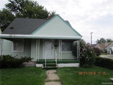 5047 S Middlebelt Rd, Westland, MI 48186 - #: 21518224
