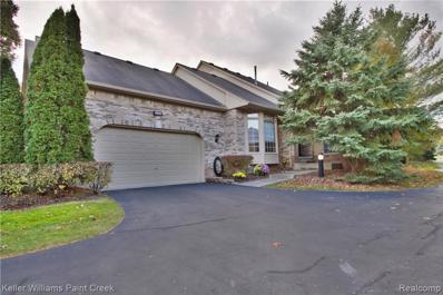 1953 Clearwood Crt, Shelby Twp, MI 48316 - #: 21520294