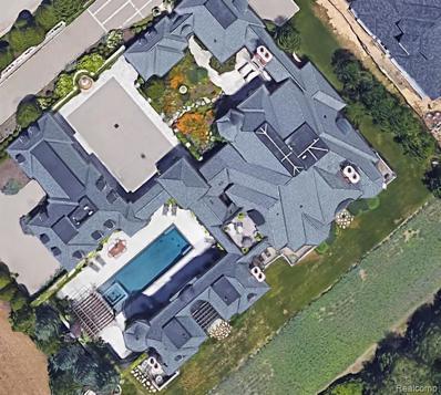 2756 Turtle Bluff Dr, Bloomfield Hills, MI 48302 - #: 21520439