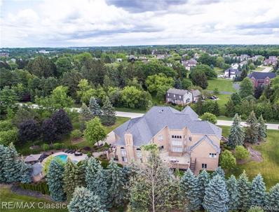 13055 Mystic Forest, Plymouth, MI 48170 - #: 21520572