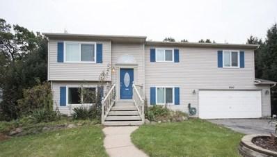 9347 Wildwood Lake Dr, Whitmore Lake, MI 48189 - #: 21520847