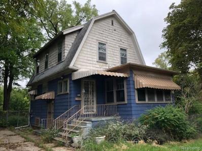 921 Kennelworth Ave, Flint, MI 48503 - #: 21520864