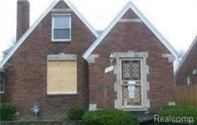 13076 Rosemary St, Detroit, MI 48213 - #: 21521241