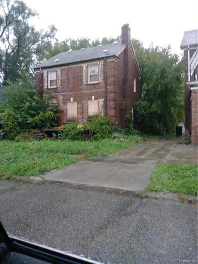 11371 Abington Ave, Detroit, MI 48227 - #: 21521657