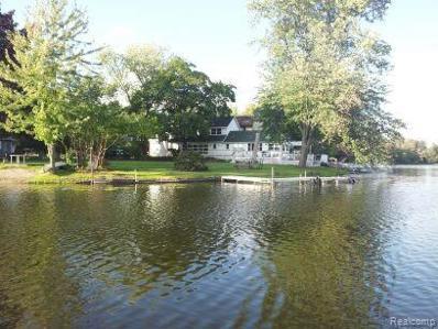 254 Lakeview, Whitmore Lake, MI 48189 - #: 21522691