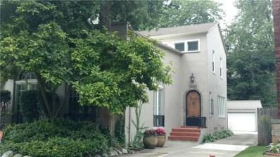 18665 Wildemere St, Detroit, MI 48221 - #: 21523674