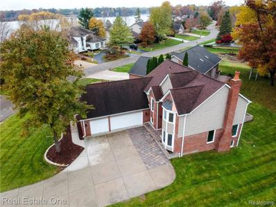 2970 Voorheis Lake Crt, Lake Orion, MI 48360 - #: 21524238