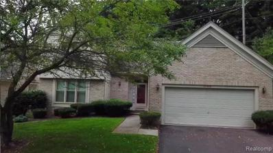35599 Woodfield Dr UNIT Unit#12, Farmington Hills, MI 48331 - #: 21524869