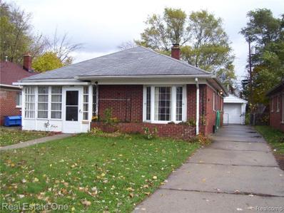 5694 Burger St, Dearborn Heights, MI 48127 - #: 21525079