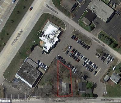 844 Fairfax Ave, Bloomfield Hills, MI 48302 - #: 21525464