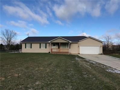 6496 Reid Rd, Swartz Creek, MI 48473 - #: 21526600