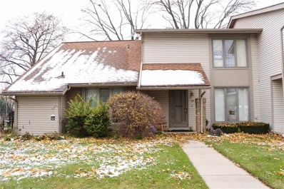 29 Willow Way, Waterford, MI 48328 - #: 21526965