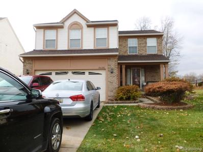 36281 Dickson Dr, Sterling Heights, MI 48310 - #: 21527196
