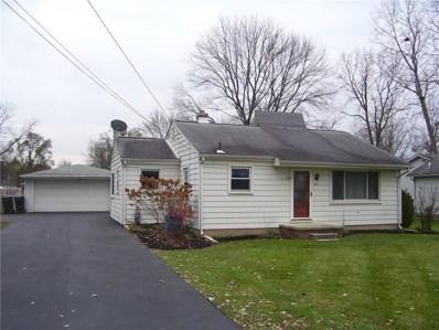 1911 Tamm Ave, Rochester Hills, MI 48309 - #: 21527535