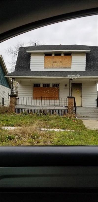 10050 Violetlawn St, Detroit, MI 48204 - #: 21527605