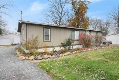 350 Oak Grove, Jackson, MI 49203 - #: 21527784