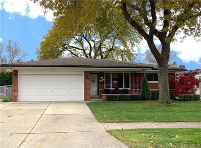14578 Joanise Dr, Sterling Heights, MI 48312 - #: 21528219