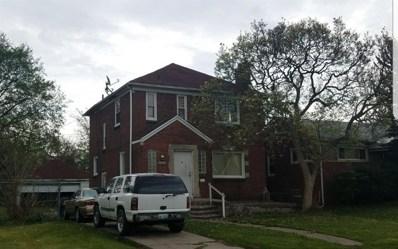 9608 Hartwell St, Detroit, MI 48227 - #: 21528350