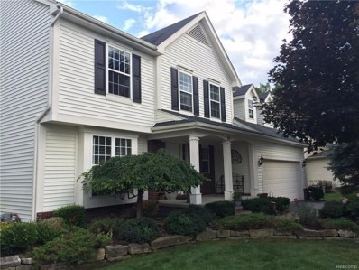 30 Ridge Field Crt, Oxford, MI 48371 - #: 21528677