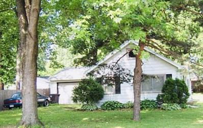 338 Oak Grove, Jackson, MI 49203 - #: 21528868