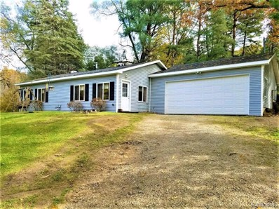 3475 Indian Lake Dr, Howell, MI 48855 - #: 21528996