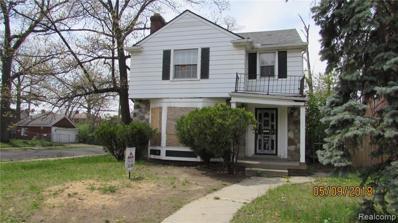 18903 Pinehurst St, Detroit, MI 48221 - #: 21529173