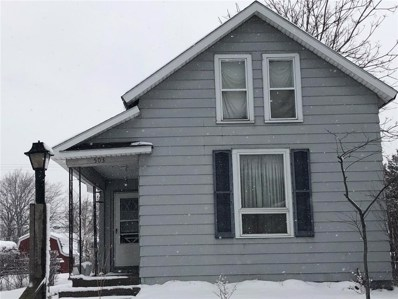 503 6TH St, Ludington, MI 49431 - #: 21531834