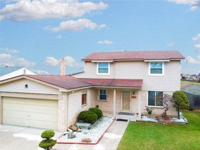 39103 Durand Ct, Sterling Heights, MI 48310 - #: 21531932