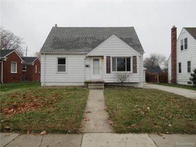 3317 Westpoint St, Dearborn, MI 48124 - #: 21532493