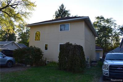 4262 Pleasant Crt, West Bloomfield, MI 48323 - #: 21532593