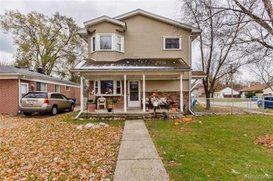 20071 Powers Ave, Dearborn Heights, MI 48125 - #: 21532694