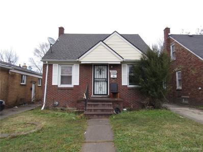 19224 Conley St, Detroit, MI 48234 - #: 21533007