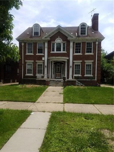 2011 Longfellow St, Detroit, MI 48206 - #: 21533196