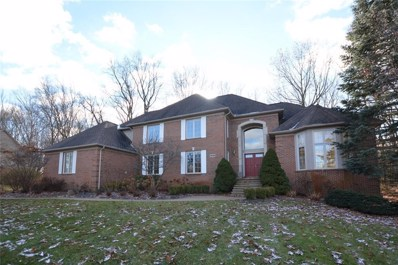 47729 Edinborough Ln, Novi, MI 48374 - #: 21533407
