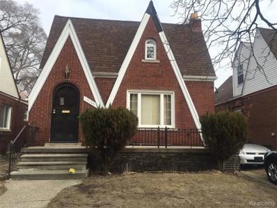 15104 Manor St, Detroit, MI 48238 - #: 21535025