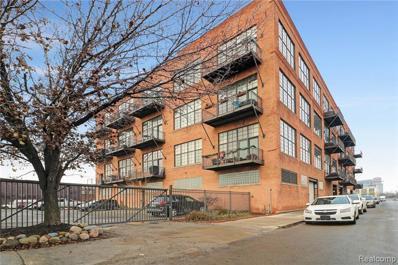 2003 Brooklyn St UNIT Unit#303, Detroit, MI 48226 - #: 21536479