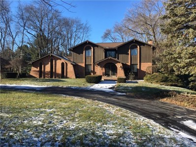 60735 Mound Rd, Washington Twp, MI 48094 - #: 21549082