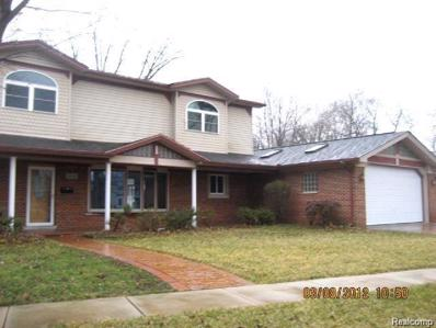 18139 Colgate St, Dearborn Heights, MI 48125 - #: 21552139