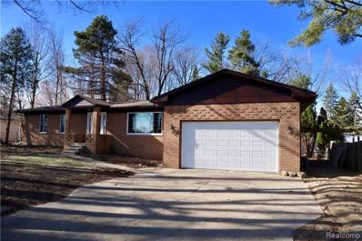 11801 24 Mile Rd, Shelby Twp, MI 48315 - #: 21556193