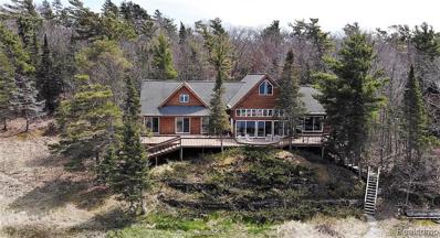 5884 Chippewa Dr, Harbor Springs, MI 49740 - #: 21561003